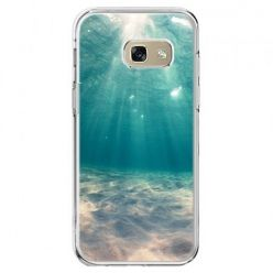 Etui na telefon Galaxy A5 2017 - pod wodą
