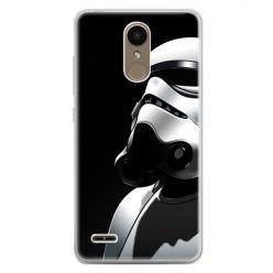 Etui na telefon LG K10 2017 - Klon Star Wars