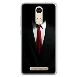 Etui na telefon Xiaomi Redmi Note 3 - garnitur