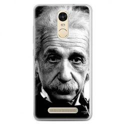 Etui na telefon Xiaomi Redmi Note 3 - Albert Einstein