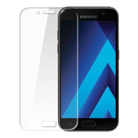 Hartowane szkło na cały ekran 3d Galaxy A5 2017 - bezbarwny.