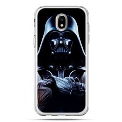 Etui na telefon Galaxy J5 2017 - Dart Vader Star Wars