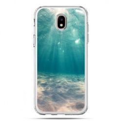 Etui na telefon Galaxy J5 2017 - pod wodą