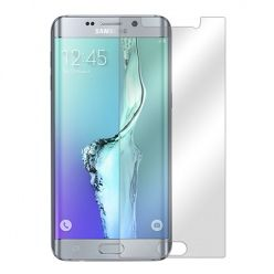 Samsung Galaxy S6 Edge folia ochronna poliwęglan na ekran.