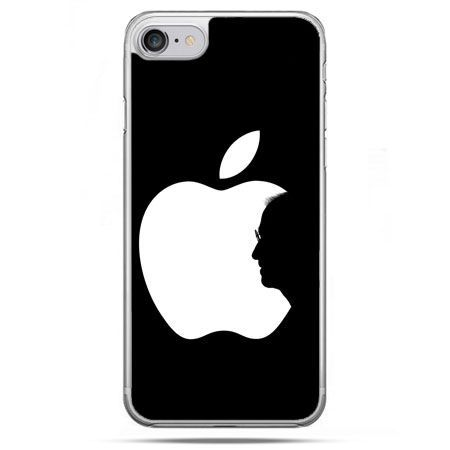 Etui na telefon iPhone 8 - Apple Jobs