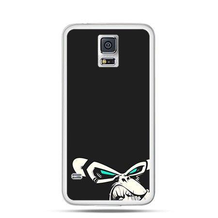 Obudowa reggae lew Samsung S5