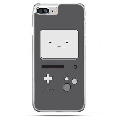 Etui na telefon iPhone 8 Plus - Gameboy