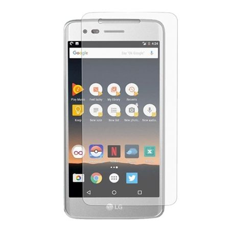 LG K10 2017 folia ochronna poliwęglan na ekran.