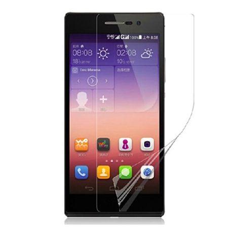 Huawei P7 folia ochronna poliwęglan na ekran.
