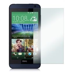 HTC Desire 610 folia ochronna poliwęglan na ekran.