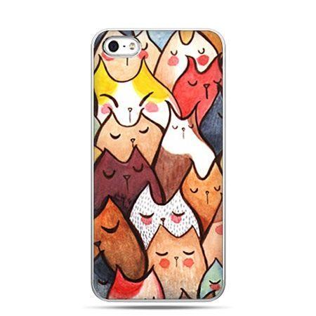 iPhone 5 , 5s etui na telefon koty