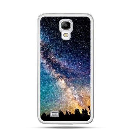 Etui droga mleczna Samsung S4 mini - Promocja !!!