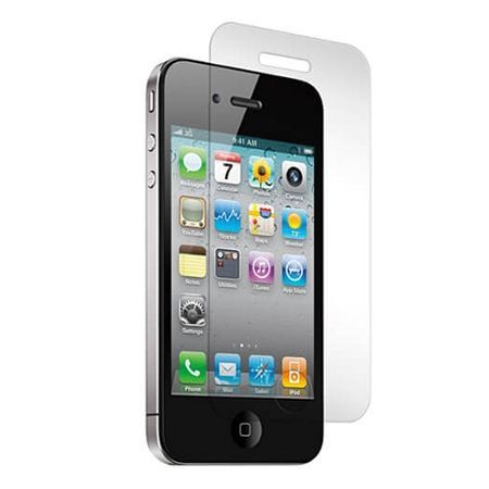 iPhone 4s / 4 hartowane szkło ochronne na ekran 9h.