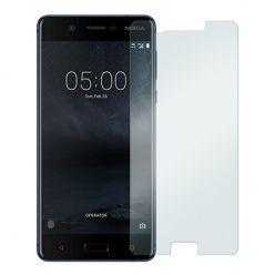 Nokia 5 hartowane szkło ochronne na ekran 9h.