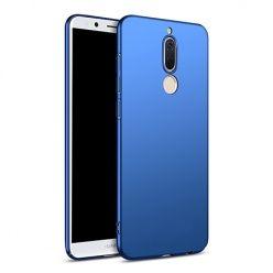 Etui na telefon Huawei Mate 10 Lite - Slim MattE - Granatowy.