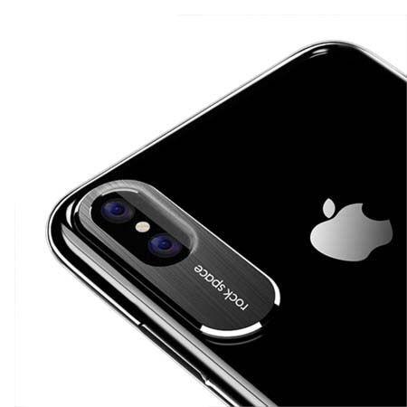 Etui na iPhone X - ROCK  Prime.