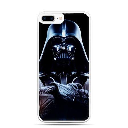 Etui na telefon iPhone 7 Plus - Dart Vader Star Wars - Promocja !!!