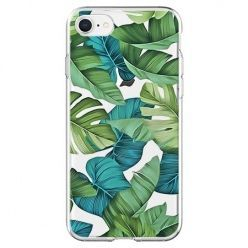 Etui na telefon - wyprawa do jungli.