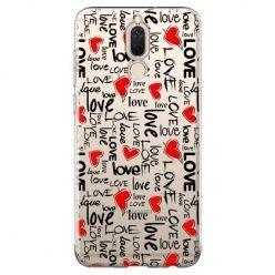 Etui na Huawei Mate 10 lite - love , love, love…