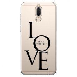 Etui na Huawei Mate 10 lite - All you need is LOVE.
