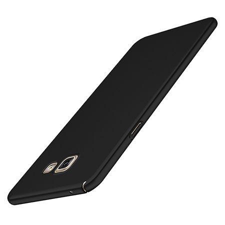Etui na telefon Samsung Galaxy A5 2017 - Slim MattE - Czarny.