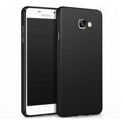 Etui na telefon Samsung Galaxy A5 2016 - Slim MattE - Czarny.