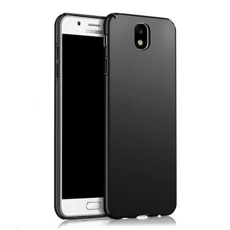 Etui na telefon Samsung Galaxy J7 2017 -  Slim MattE - Czarny.