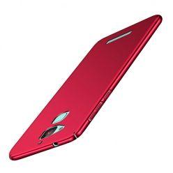 "Etui na telefon Asus ZenFone 3 Max  5,2"" - Slim MattE - Czerwony."