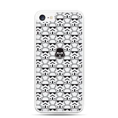Etui na telefon iPhone 7 - Gwiezdne wojny klony - Promocja !!!