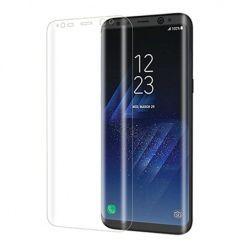 Hartowane szkło na cały ekran 3d Galaxy Note 8 - Bezbarwny.