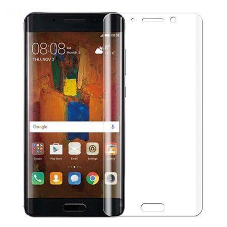 Huawei Mate 9 Pro - hartowane szkło 3D na cały ekran - Bezbarwny.