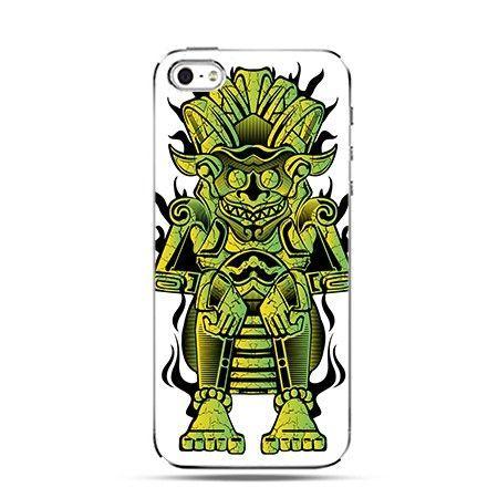 Etui Aztecki bożek