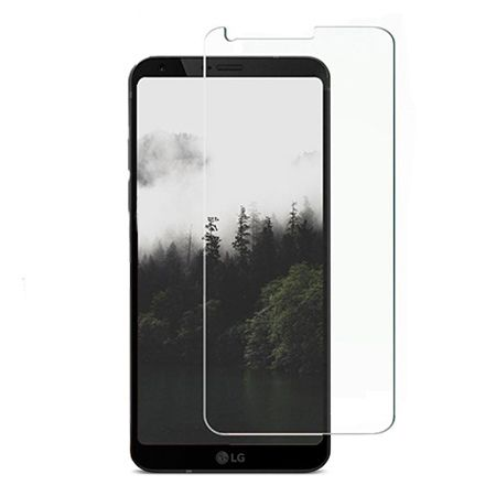 LG G6 - hartowane szkło ochronne na ekran 9h.