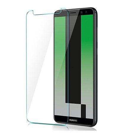 Huawei Mate 10 lite - hartowane szkło ochronne na ekran 9h.