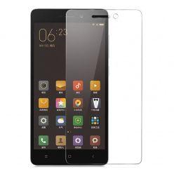 Xiaomi Redmi 3S - hartowane szkło ochronne na ekran 9h.