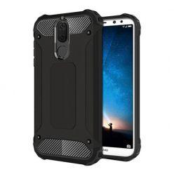 Etui na Huawei Mate 10 Lite - Pancerne - Czarny.