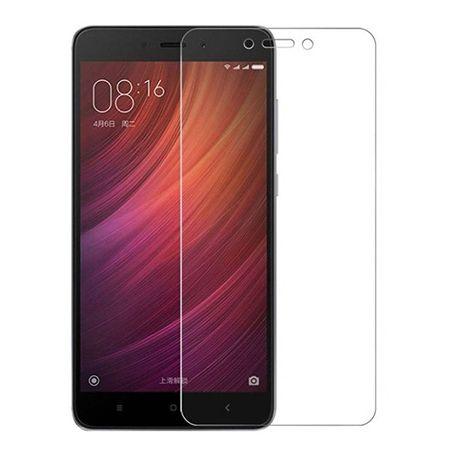 Xiaomi Redmi Note 4X - hartowane szkło ochronne na ekran 9h.