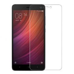 Xiaomi Redmi Note 4 - hartowane szkło ochronne na ekran 9h.