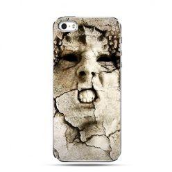 Etui na telefon kamienna twarz.