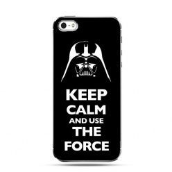 Etui Keep Calm and Use The Force