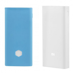 Power Bank XIAOMI Mi 20000mAh 2 Gen - Niebieski.
