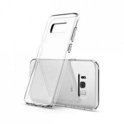 Etui na Samsung Galaxy S8 Plus Spigen Liquid Crystal - Przezroczysty