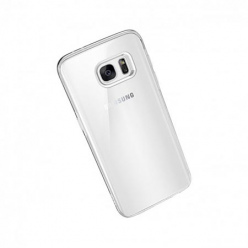Etui na Samsung Galaxy s7 Edge Spigen Liquid Crystal - Przezroczysty