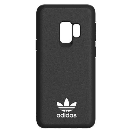 Etui Adidas na Samsung Galaxy S9 - Moulded Case Czarny