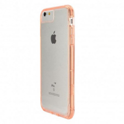 Etui na iPhone 8 Plus - Griffin Survivor Różowy