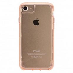 Etui na iPhone 7 - Griffin Survivor Różowy