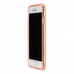 Etui na iPhone 8 - Griffin Survivor Różowy
