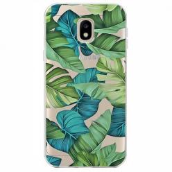 Etui na Samsung Galaxy J3 2017 - Wyprawa do jungli