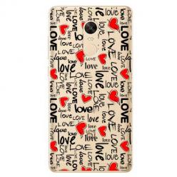 Etui na Xiaomi Redmi 5 Plus - Love, love, love…