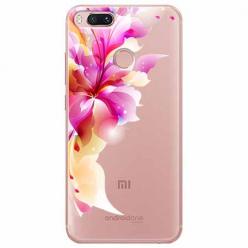 Etui na Xiaomi Mi 5x - Bajeczny kwiat.
